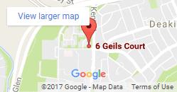 Contract Company Google Map