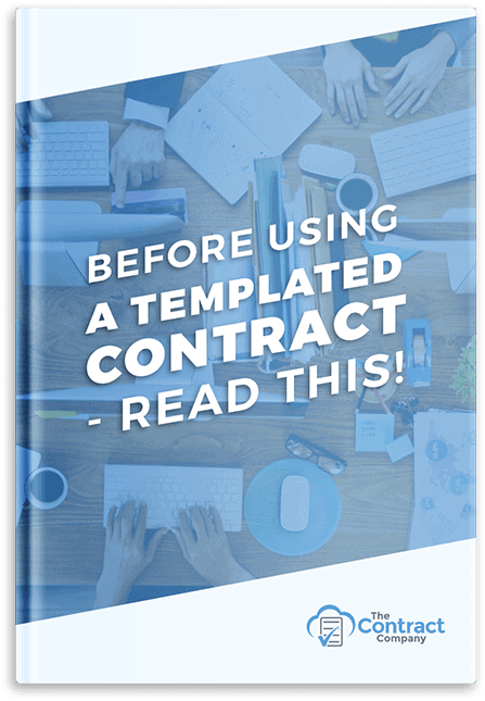 What You Must Know Before Using Templated Contracts!