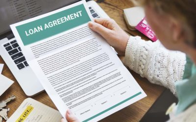 Don't Sign Your Next Loan Agreement Without Reading This Guide